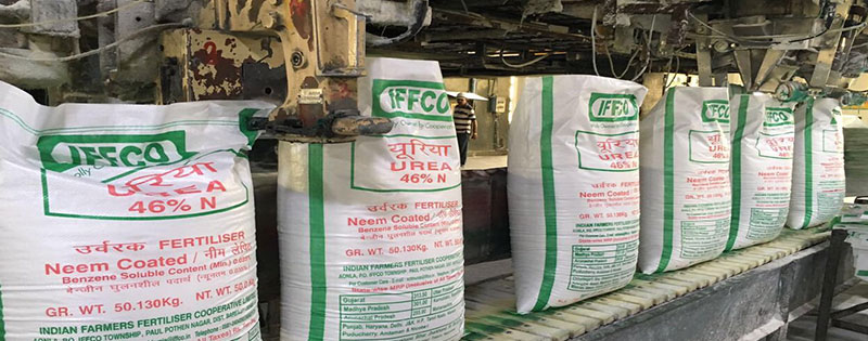 Fertilizer---Mfg