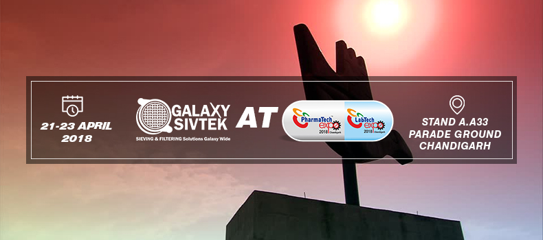Galaxy SIVTEK at PharmaTech Expo