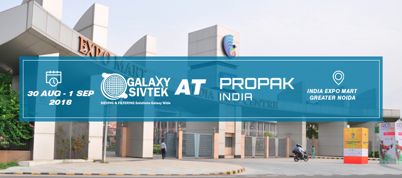Propack India 2018