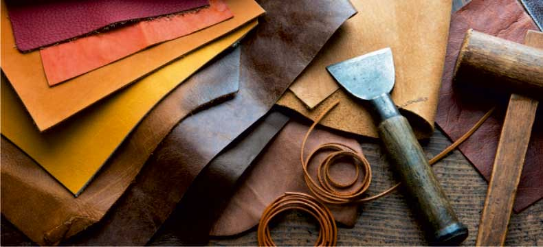 Success Story : Synthetic Leather