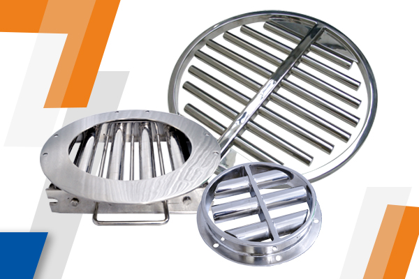 Accessories for Vibro Sifter