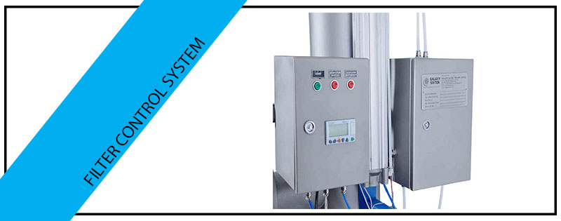 Filter Control System
