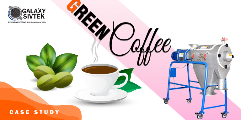 Success Story: Green Coffee