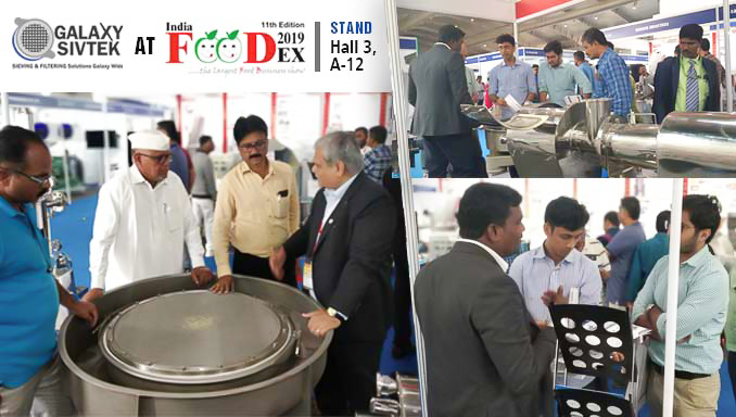 india foodex bangalore 2019