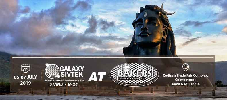 Assisting Bakers Technology with Sieving & Filtering Solutions