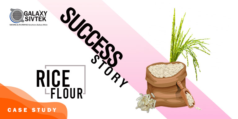 Success Story: Rice Flour