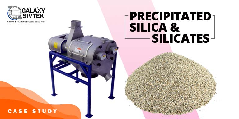 Success Story: Silica & Silicates