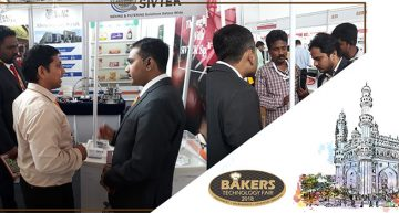 Bakers Technology Fair 2018