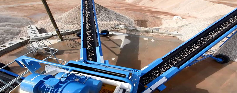 sand manufacturing